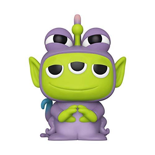 Funko- Pop Disney: Pixar-Alien as Randall Anniversary Figura da Collezione, Multicolore, 48365