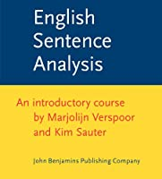 English Sentence Analysis: An Introductory Course