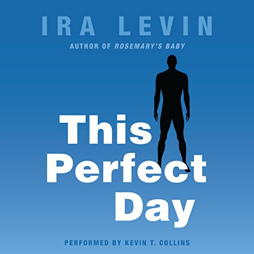 This Perfect Day audiobook cover art