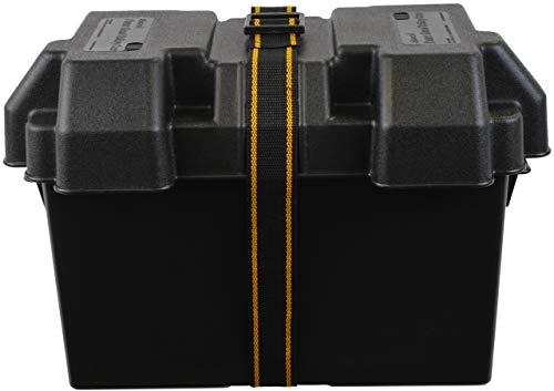 Attwood Group 27 Battery Box