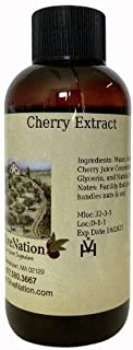 OliveNation Pure Cherry Extract 4 oz.