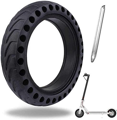 HDONG Neumático 8 neumático de reemplazo de 5 Pulgadas de 5 Pulgadas con 1 Herramienta de Montaje-PC 1