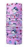 Buff Mountain Hello Kitty Junior Tubular, Mujer, Rosa (Light), Talla Única