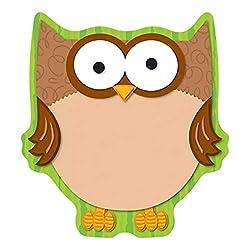 Owl Notepad