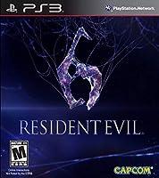 Resident Evil 6 (輸入版:北米) - PS3