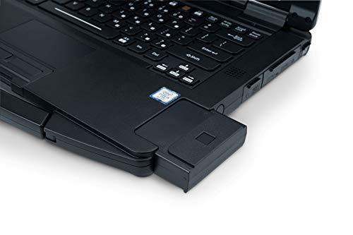 Comparison of Panasonic Toughbook 55 (FZ-55C0601VM) vs ASUS ZenBook Pro (UX550VE-XH76T)