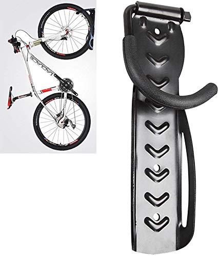 JYXGFLQ Bastidor de Bicicleta Plegable práctico de Alto ...