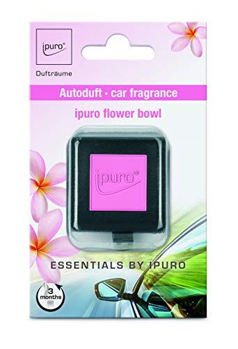 ipuro FLOWER BOWL Autoduft, 22 g