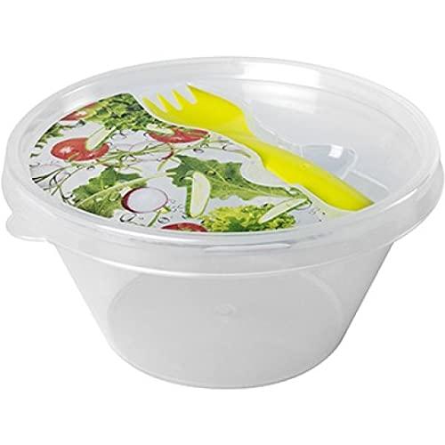 Fiambrera Infantil Fiambrera para Niños. Lunch Box -(4 uds) Caja Para Cubiertos - Tupper Infantil - Tupper Cubiertos - Taper con cubiertos Caja de Almuerzo