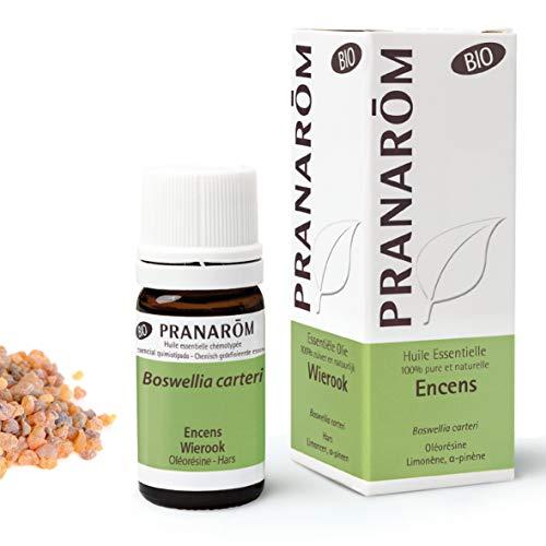Pranarom - Incienso, Aceite Esencial Natural 5ml