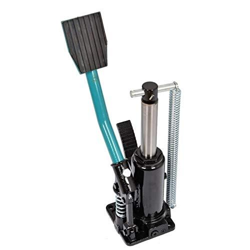 3T Maschinenheber Hydraulikzylinder Hydraulisch Hydraulik Schwerlastheber Heber