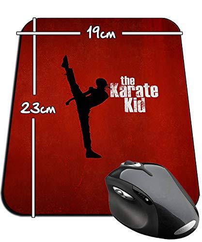 The Karate Kid Jackie Chan Jaden Smith Mauspad Mousepad PC