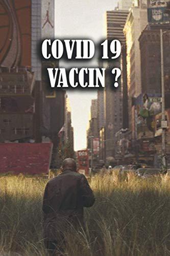 COVID 19 - VACCIN ?: Une étude approfondie sur le danger des vaccins, l'origine de la vaccination, béchamp et pasteur, en route vers un génocide vaccinal.