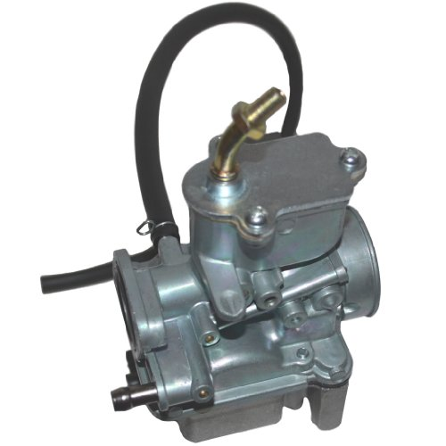 ZOOM ZOOM PARTS Carburetor for NEW Yamaha Grizzly 80 Carb Carby 2005 2006 2007 2008 FREE FEDEX 2 DAY SHIPPING FREE FUEL FILTER AND STICKER