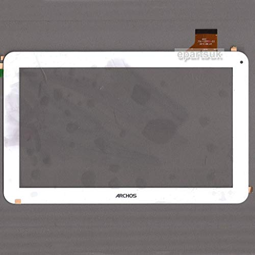 DYYSELLS F72 = ARCHOS 101 Copper-3 Original Touchscreen-Digitizer für Archos 101 Copper Tablet
