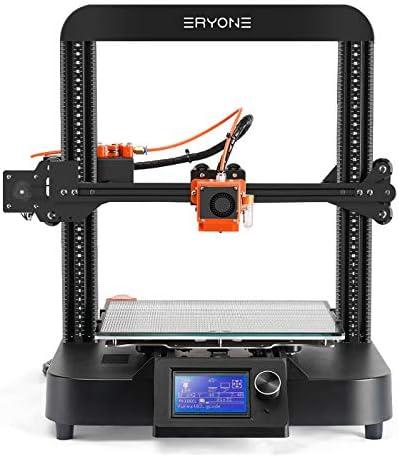 Eryone 3D Printer ER 20 Auto Leveling Bed Sensor Super Quiet 3D Printer with TMC2209 Powerful product image