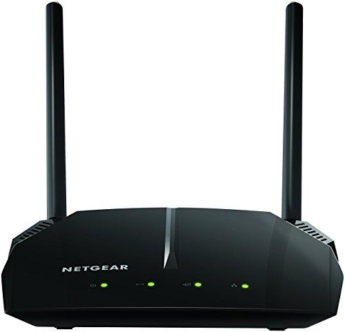 Netgear R6120 AC1200
