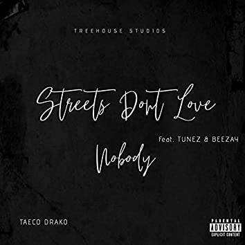 Streets Dont Love Nobody