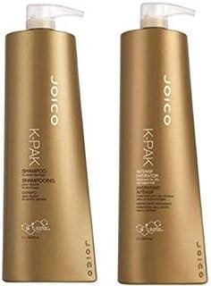 Joico K-pak - Shampoo E Máscara Intense Hydrator - 01 Litro