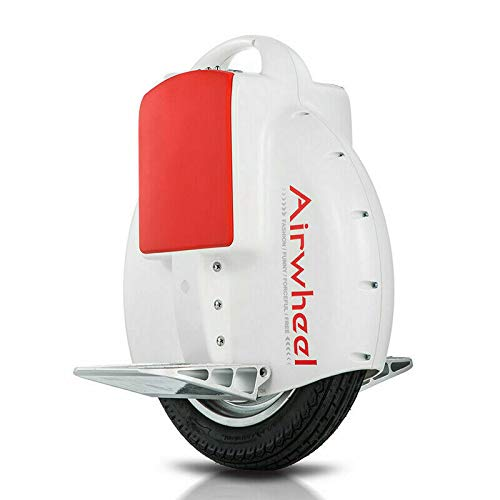 Airwheel X3 - Electric self-Balanced Unicycle 130Wh White