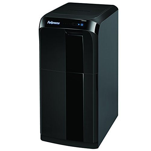 Lowest Price! Fellowes AutoMax 500C 500-Sheet Cross-Cut Auto Feed Shredder, for Hands-Free Shredding...
