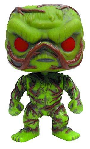 Pop! DC Heroes Swamp Thing PX Vinyl Fig