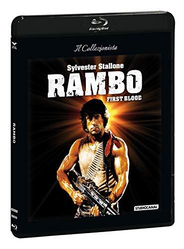 Rambo 'Il Collezionista' Combo (Br+Dv)