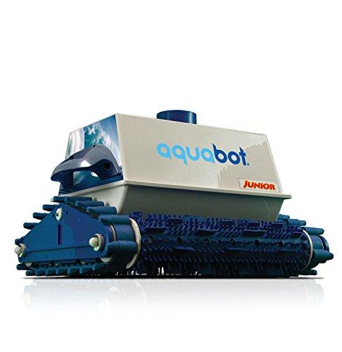 Aquabot Junior Robotic Pool Cleaner Review