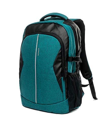 Mryishao 30l Borsa All'aperto Sport Backpack Molte Tasche Men Travel Pack Borsa Donna Zaino da Campeggio Escursione Ciclismo Scuola Zaina