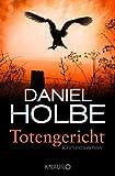 Totengericht: Kriminalroman (Ein Sabine-Kaufmann-Krimi, Band 4)