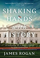 Shaking Hands with History