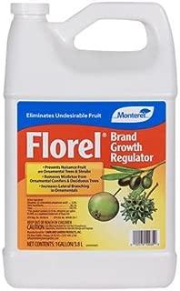 Monterey Florel Brand Growth Regulator 2.5 Gallon Nutrient Supplement