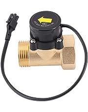 LetCart Interruptor de Sensor de Flujo - HT-800 G1 Rosca 220V Bomba de Agua Sensor de Flujo Interruptor de Control automático para Bomba de Refuerzo Interruptor de Control automático magnético