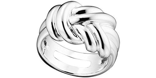 Canyon Schmuck Ring Wickeltop in Silber 925passiviert 7,8g, R3606S