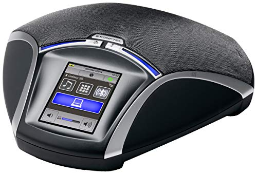 Konftel 55Wx Wireless Bluetooth HD Audio Conference Speaker Phone