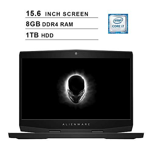 Dell Alienware M15 15.6 Inch FHD Gaming Laptop (8th Gen Inter 6-Core...