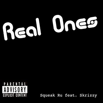 Real Ones (feat. Skrizzy)