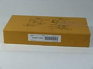 Delta Electronics 35DRT1W3C EMI Filter 35A 250V 50/60Hz