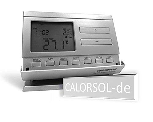 Computherm Q8RF (TX) digitale, programmabile, termostato senza fili. (USO SOLO CON Q8RF)