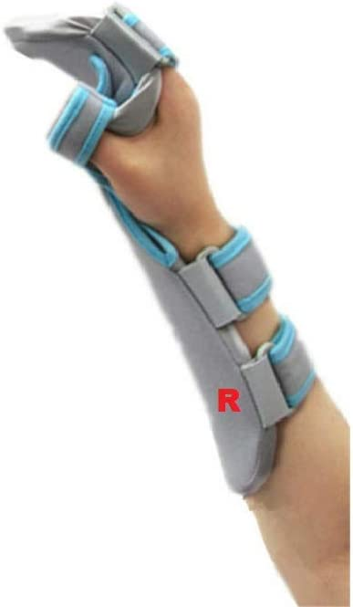 Max 46% OFF safety Stroke Hand Brace Support Splint Function Professional Soft