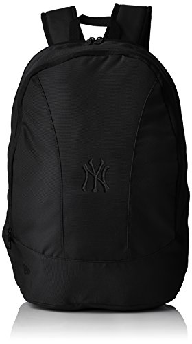 New Era Rucksack NE Stadium Backpack, Black, 44 x 30 x 24 cm, 30 Liter, 11189730