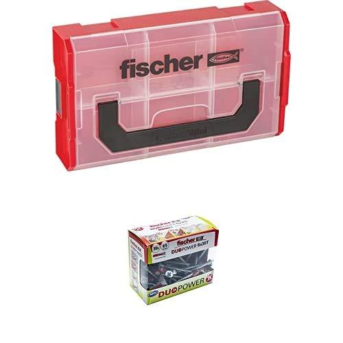 T Autoserv fischer 536389 Tassello Duopower 5x25