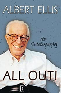 All Out!: An Autobiography (Psychology)