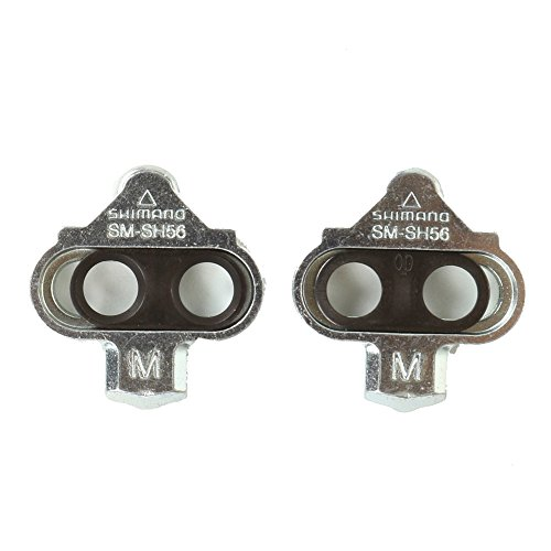Shimano Schuhplatten SM-SH56, Y41S98100