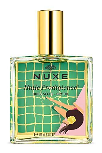 Nuxe Huile Prodigieuse Aceite 100ml, Jaune Edición Limitada 2020.