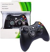 Controle Wireless Xbox 360 Slim Sem Fio Original Feir Fr-303