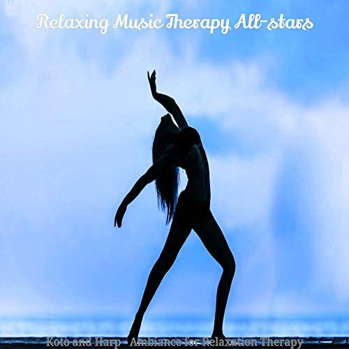 Relaxing Music Therapy All-stars