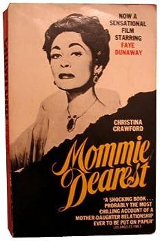 Paperback Mommie Dearest Book