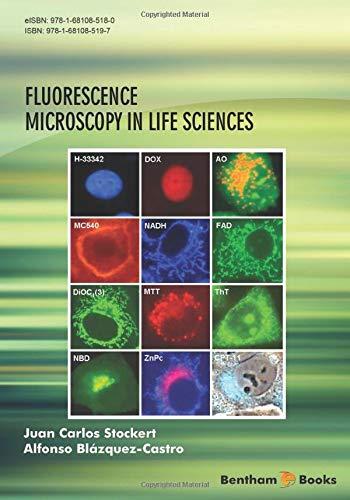 Fluorescence Microscopy In Life Sciences