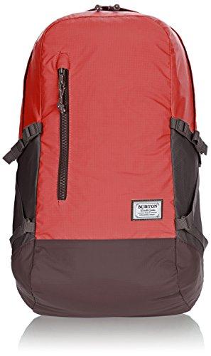Burton Sac à Dos de Trekking Prospect Pack 21 L Multicolore (Red Rock) 13650100611